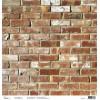 Scrapvel stenen muur