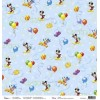 Scrapvel Mickey, Minnie en Pluto feest