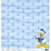 Scrapvel Donald Duck