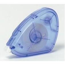 Taperoller met flexibel schijfjes voor o.a. rondingen