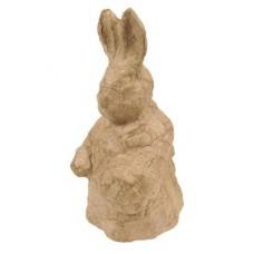 Décopatch dier AP103 Moeder konijn