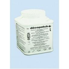 Décopatch Gesso witte dekkende acrylverf voordeelverpakking