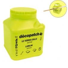 Décopatch Paperpatch Vernislijm