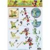 Knipvel Peter Pan 2