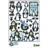 Knipvel Corries pinguin