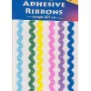 Adhesive ribbons golf