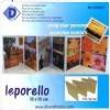 Leporello album 15 x 15cm