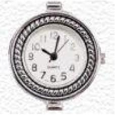 Horloge rond kabel