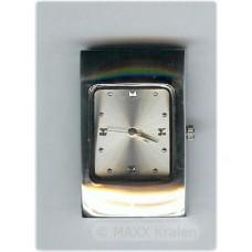 Horloge rechthoekig
