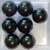 Green turmaline parel 10mm