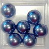 Light sapphire blue parel 10mm