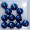 Montana blue parel 8mm