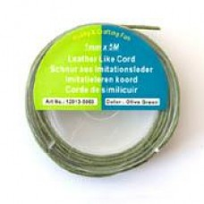 Waxdraad groen