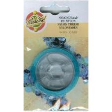 Nylondraad aqua