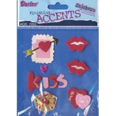 Embellishments Accents valentine