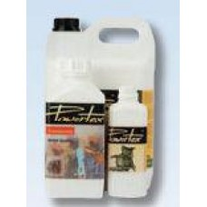 Powertex transparant 1000ml