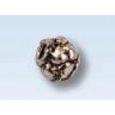 Metaakraal ronde granaat