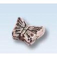 Metaalkraal vlinder