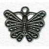 Bedel vlinder