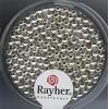 Rayher zilverkralen 2.5mm