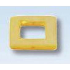 Vierkant goud