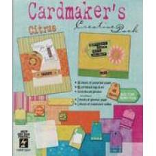 Cardmaker Creative Pack Citrus