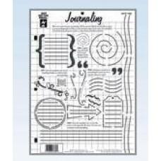 Template Journaling