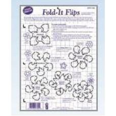 Template Fold-It Flips