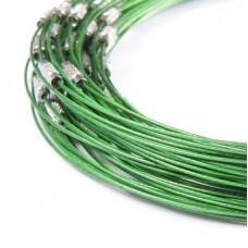 Spangen groen