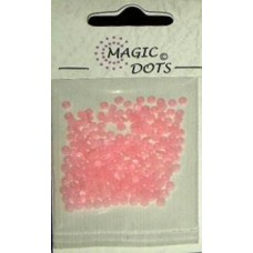 Magic Dots Pink