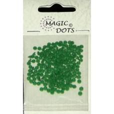 Magic Dots Green