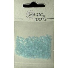 Magic Dots Blue