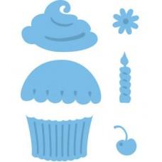 Creatable Cupcake