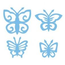 Creatable Vlinders