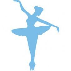 Creatable Ballerina 1