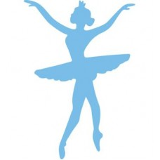 Creatable Ballerina 2