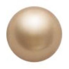 Swarovski parel bronze 4mm