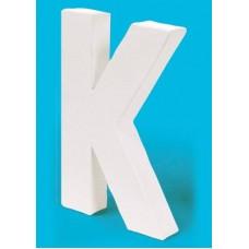 Décopatch AC157 letter K 20.5 cm