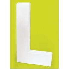 Décopatch AC158 letter L 20.5 cm