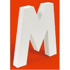 Décopatch AC159 letter M 20.5 cm