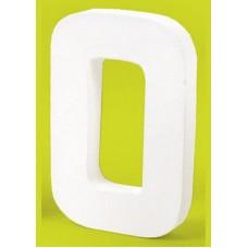 Décopatch AC161 letter O 20.5 cm