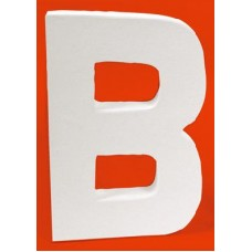 Décopatch AC148 letter B 20.5cm