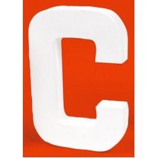 Décopatch AC149 letter C 20.5 cm