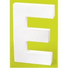 Décopatch AC151 letter E 20.5 cm