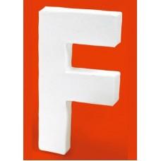 Décopatch AC152 letter F 20.5 cm
