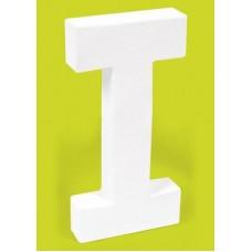 Décopatch AC155 letter I 20.5 cm