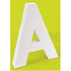 Décopatch AC147 letter A 20.5cm