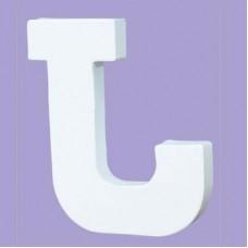 Décopatch AC262 letter J 10.5 cm
