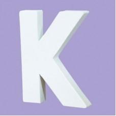Décopatch AC263 letter K 10.5 cm