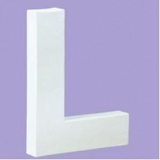 Décopatch AC264 letter L 10.5 cm